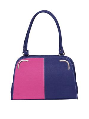 NotBad NB-114 Blue Women Handbag
