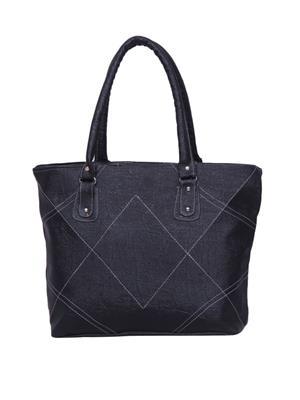 NotBad NB-115 Black Women Handbag