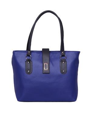 NotBad NB-119 Blue Women Handbag