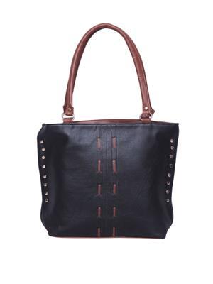 NotBad NB-120 Black Women Handbag
