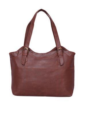 NotBad NB-121 Brown Women Handbag