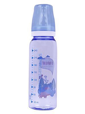 Farlin Nf 767C - Blue Unisex-Baby Feeding Bottle 250 Cc