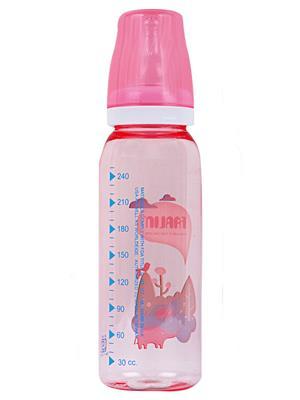 Farlin Nf 767C - Pink Unisex-Baby Feeding Bottle 250 Cc