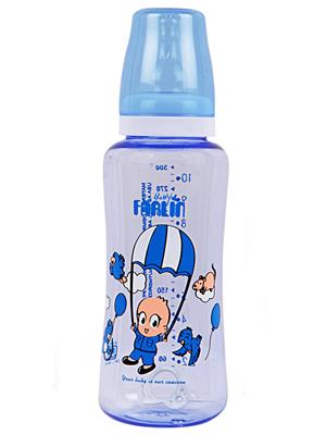 Farlin Nf 797C - Blue Unisex-Baby Feeding Bottle 300 Cc