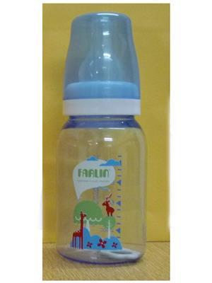 Farlin Nf 868C - Blue Unisex-Baby Feeding Bottle 120 Cc