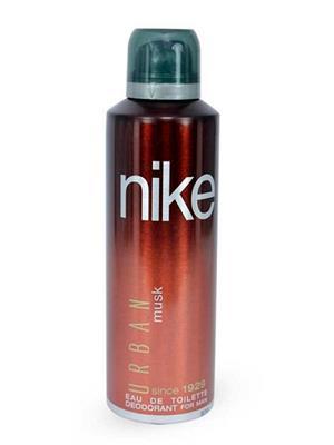Nike Nik-Um Urban Musk Deodorant For Men