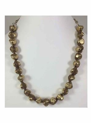 Quail Nk5023 Gold Necklace sets