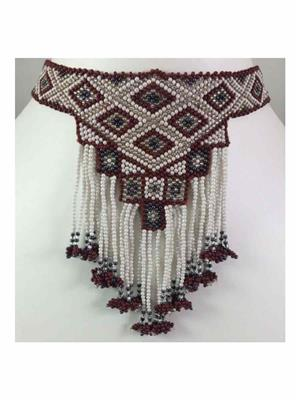 Quail Nk5028 Multicolor Necklace sets