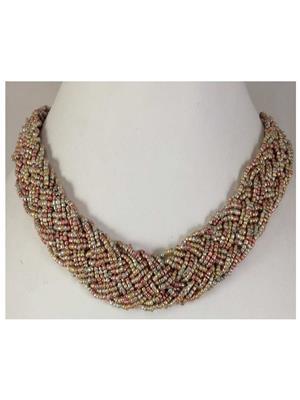 Quail Nk5188 Multicolor Necklace sets
