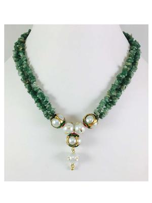 Quail Nk5567 Multicolor Necklace sets