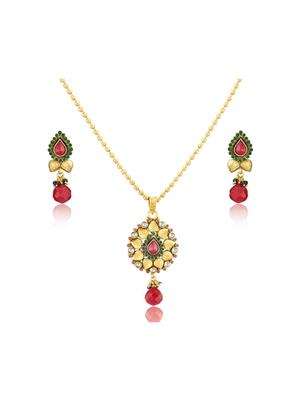 Donna NL26005 Multicolored Women Jewellery Sets