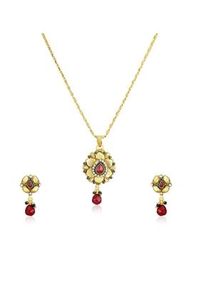 Donna NL26007 Multicolored Women Jewellery Sets