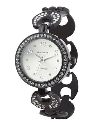 Nucleus NLLBS Gold Women Analog Watch