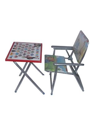 Novelty NO-023 Multicoloured Kids Furniture