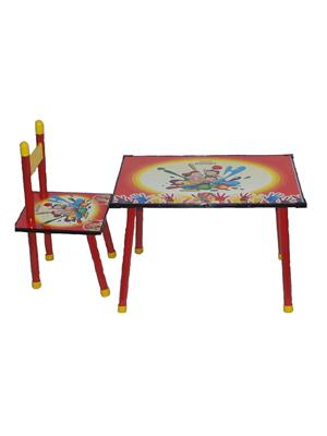 Novelty NO-025 Multicoloured Kids Furniture