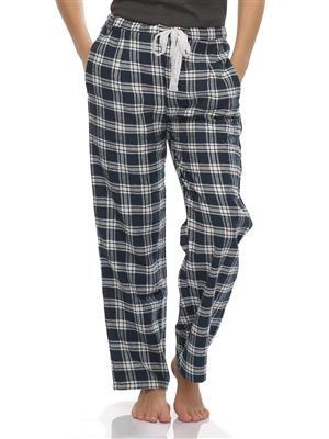 Clovia NS0493P08 Blue Women Pajama