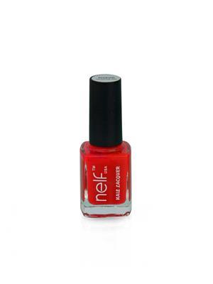 NELF NSE08 Valetine Red Women Nail Polishes