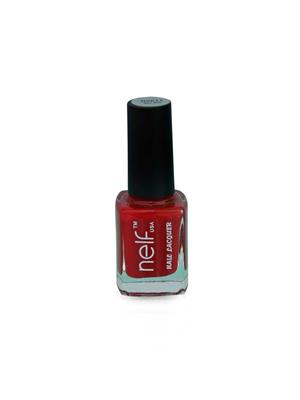 NELF NSE11 Hot Red Women Nail Polishes