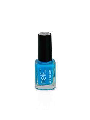 NELF NSE26 Shocking Sea Blue Women Nail Polishes