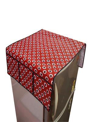 Nisol NSLFT25 Multicolored Fridge Top Cover