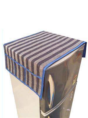 Nisol NSLFT82 Multicolored Fridge Top Cover