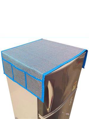 Nisol NSLFT83 Blue Fridge Top Cover
