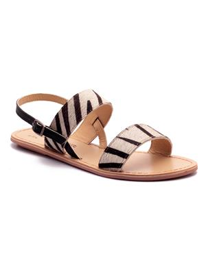 Naughty Walk Nw-702-Wb Multicolored Women Sandals
