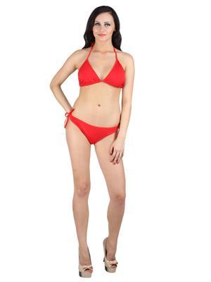 N-Gal Originals NY3048 Red Women Swim Wear