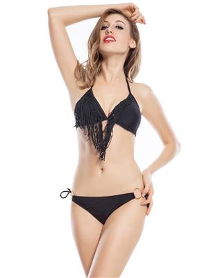 N-Gal Originals NY3051 Black Women Swim Wear