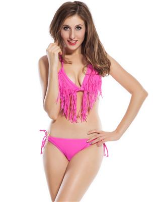N-Gal Originals NY3051 Pink Women Swim Wear