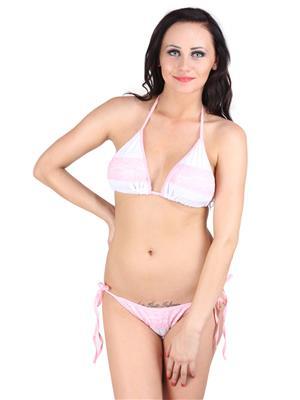 N-Gal Originals NY3061 Pink Women Swim Wear