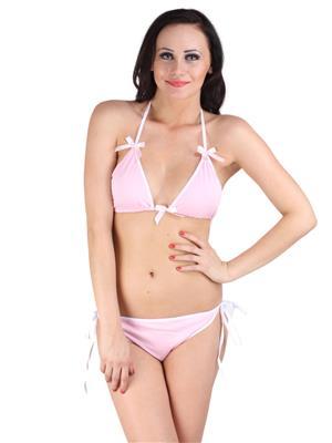 N-Gal Originals NY3081 Pink Women Swim Wear