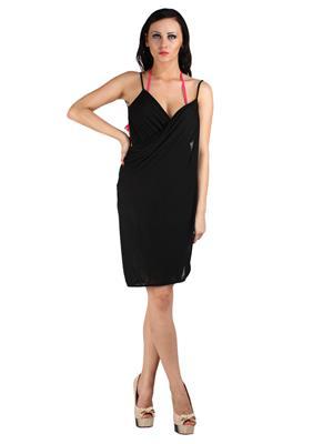 N-Gal Originals NYB079 Black Women Beach Wear