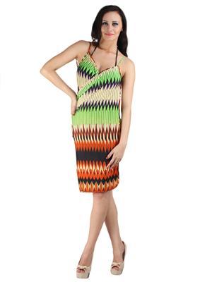 N-Gal Originals NYB096 Multicolored Women Coverups