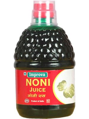 ImproveHerbal Noni 800 ml Ayurvedic Juice
