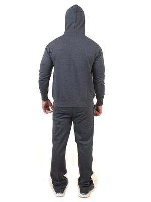 Nuovo Nuo4 Grey Men Tracksuit