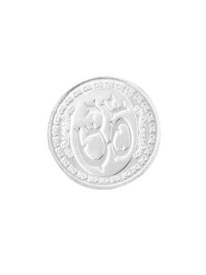Vridaann O1 Silver Om Coins 10g