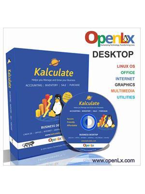 OpenLx Desktop Linux