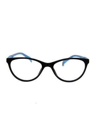 Omoptical Om03 Unisex Hard Case Plastic Eye Frame