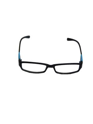 Omoptical Om16 Unisex Hard Case Plastic Eye Frame