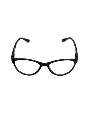 Omoptical Om21 Unisex Hard Case Plastic Eye Frame