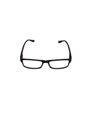 Omoptical Om26 Unisex Hard Case Plastic Eye Frame