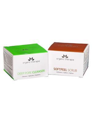 Organic Therapie OTC11 Unisex Long Lasting Freshness Combo