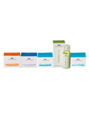 Organic Therapie OTC43 Unisex  Perfact Moisture Combo