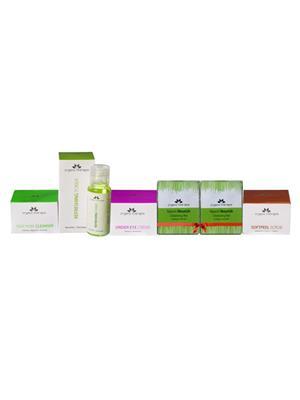Organic Therapie OTC46 Unisex Stimulates Skin Combo