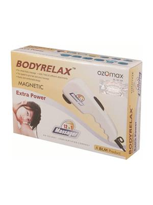 Ozomax OZO 12 IN 1 Body Relax Massager