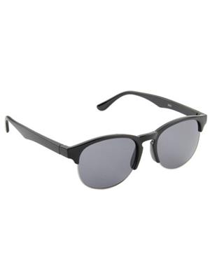Opticalplaza op2015 Black Wayfarer Sunglasses