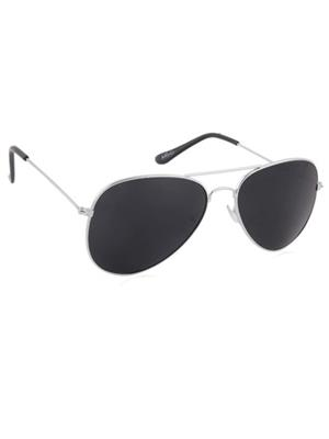 Opticalplaza op2015 Black Aviator sunglasses