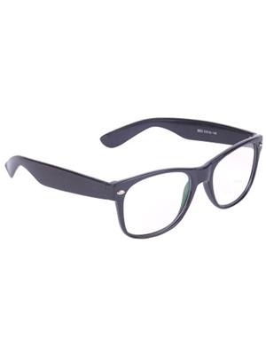 Opticalplaza op2015 White Wayfarer Sunglasses