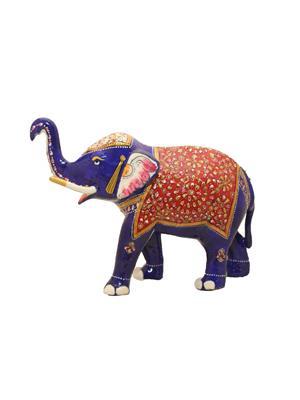 The Royal Heritage P-11  Elephant SHOWPICES